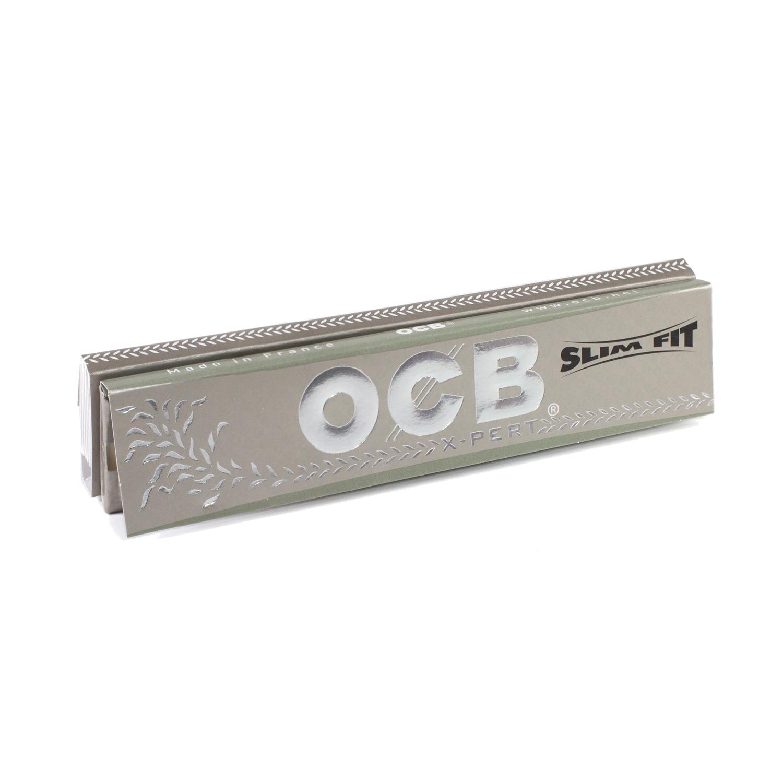 OCB Slim King Xpert + Tips