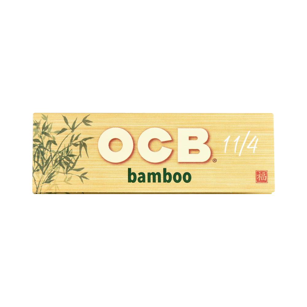 OCB 1 1/4 Bamboo