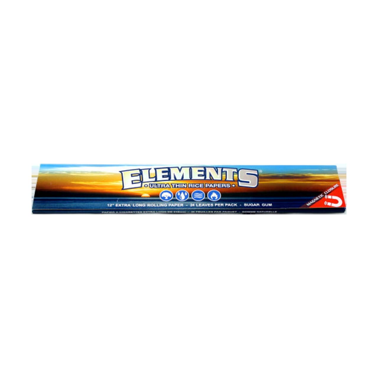 Elements 12