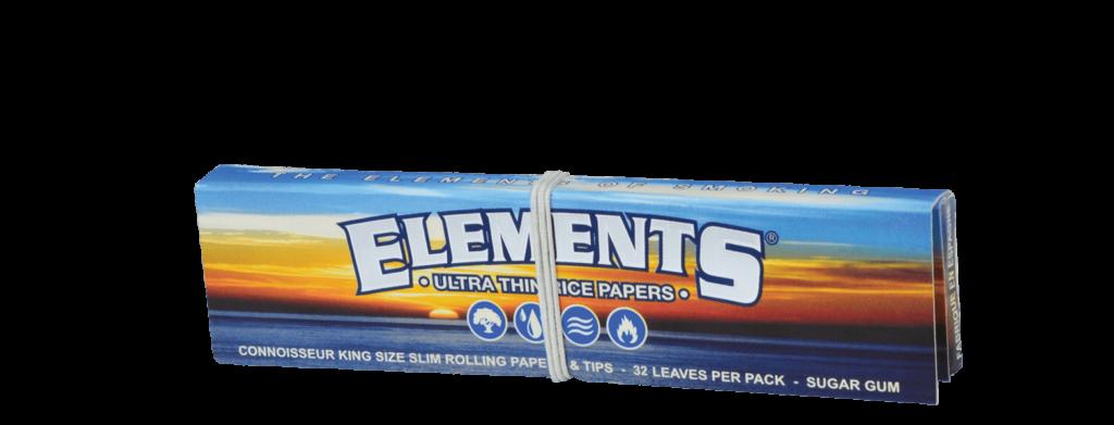 Elements Slim Connoisseur