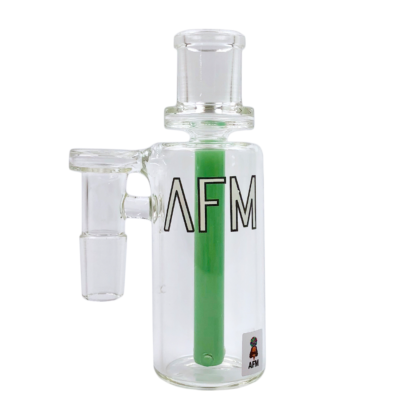 AFM Catcher with Colored Stem 18mm