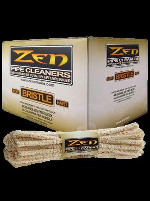 Zen Hard Bristle Pipe Cleaners
