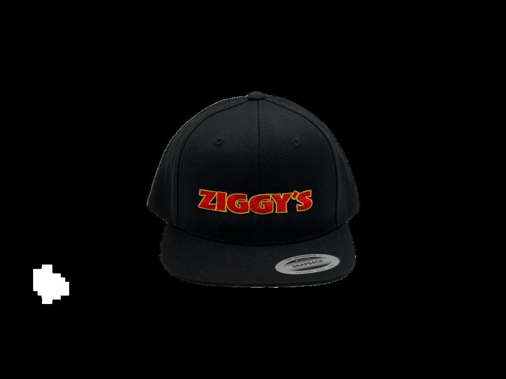 Ziggy's Hat