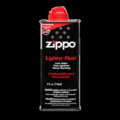 Zippo Lighter Fluid 4fl oz
