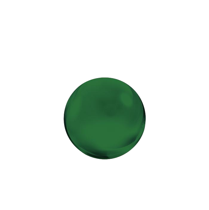 White Rhino Emerald Terp Pearl