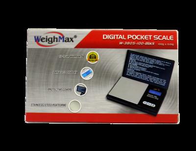 WeighMax W-3805-100
