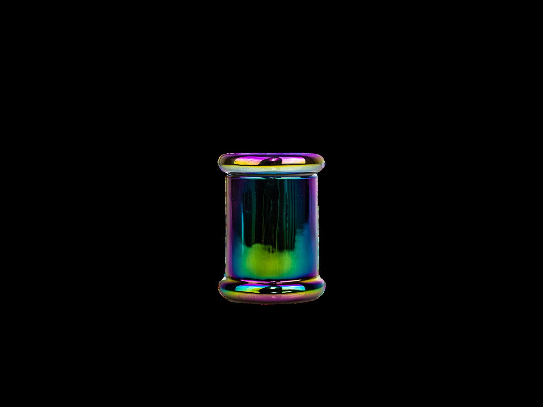 Glass Jar 2.5