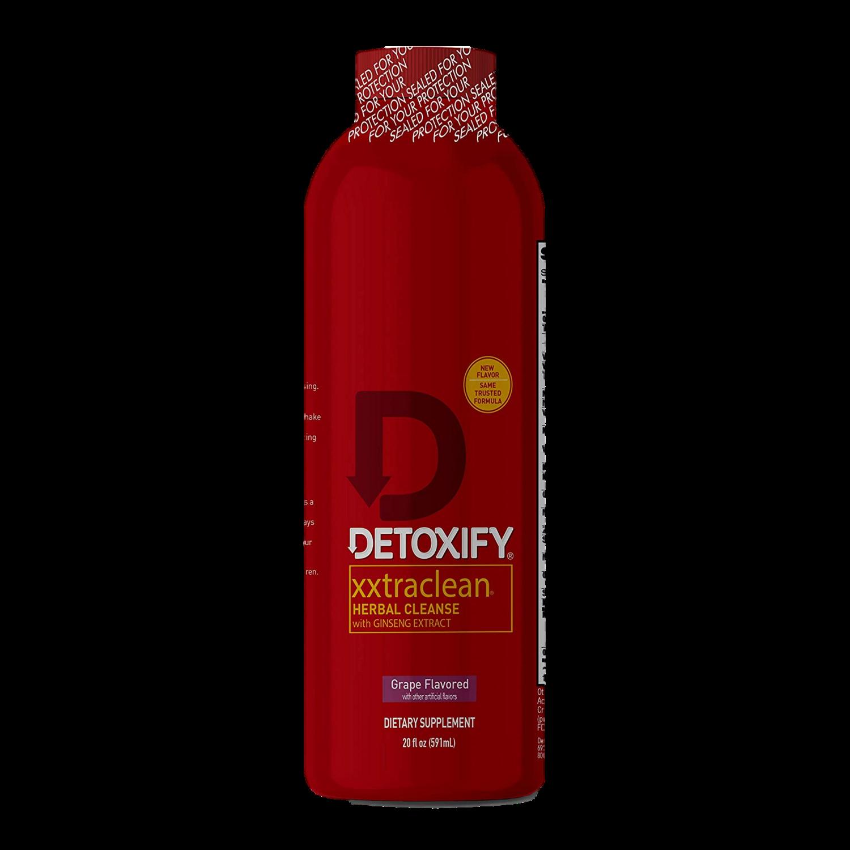 Detoxify 20oz