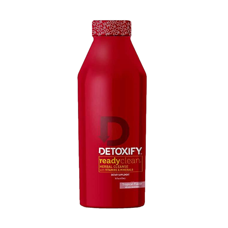 Detoxify 16oz
