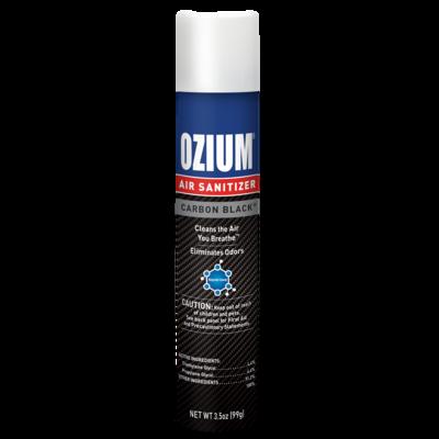 Ozium Air Sanitizer 3.5oz