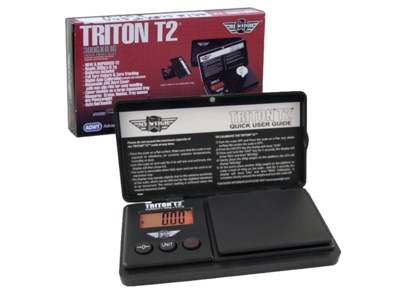 Triton T2 300g x 0.1g