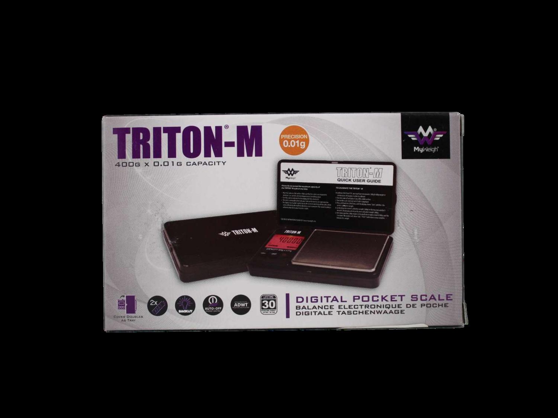 Triton T2 400g x .01