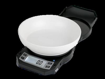 AWS Compact Bowl LB - 1000 Digital Scale 1kg x 0.1g,