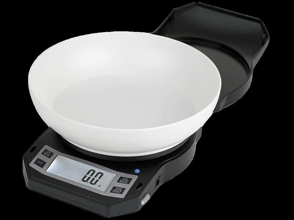 AWS Compact Bowl LB - 3000 Digital Scale 3kg x 0.1g