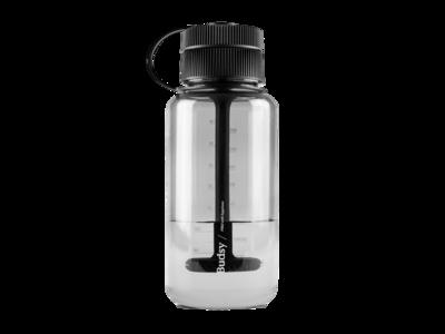Puffco Budsy Water Bottle Bong