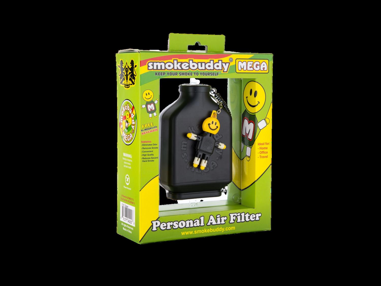 Smoke Buddy Mega Personal Air Filter