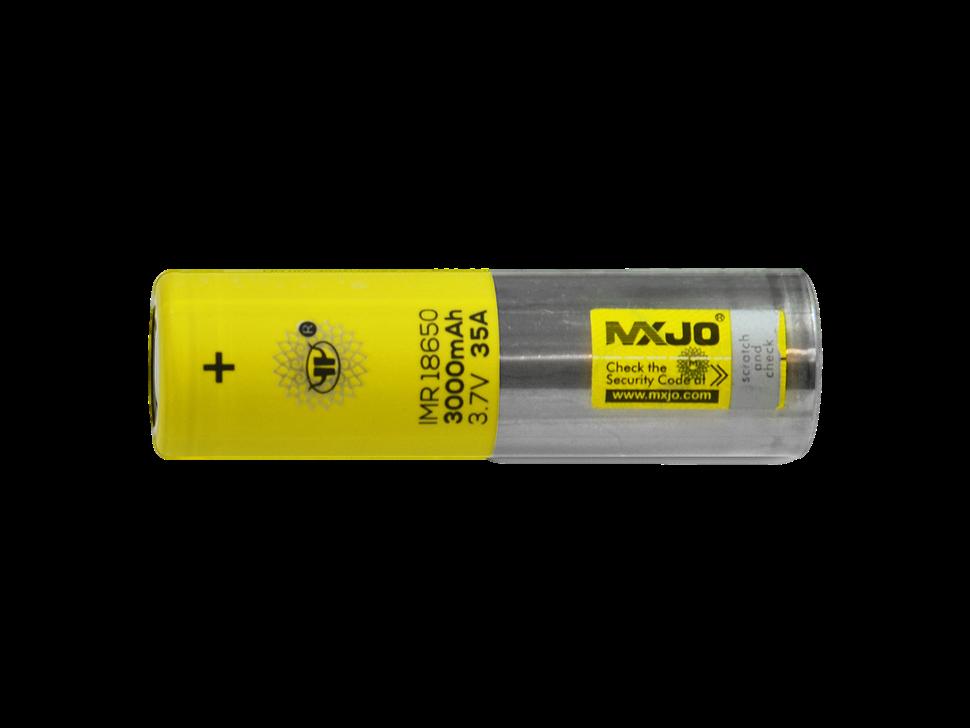 IMR 18650 Batteries