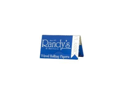 Randys Classic Wired Papers