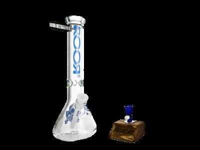 Roor Logo Beaker 14