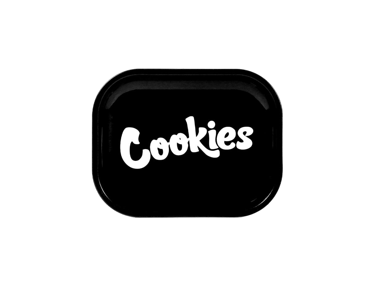 Cookies Small Metal Tray 1676