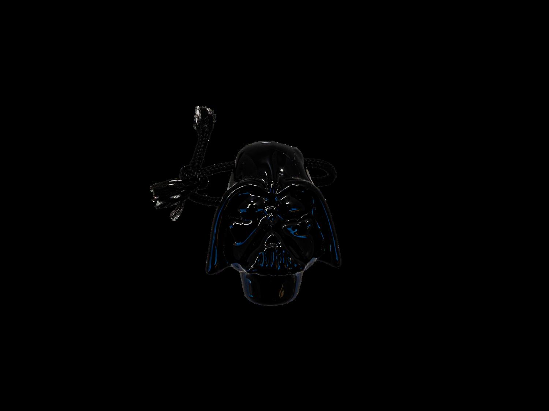 Dellene Peralta Darth Vader Pendant