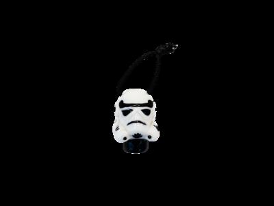 Dellene Peralta Storm Trooper Pendant