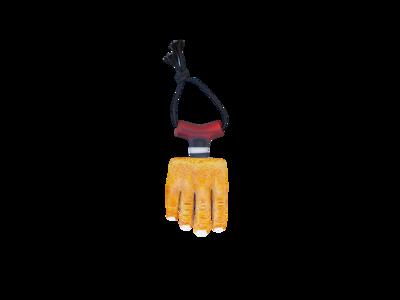 OuchKick Fingers Pendant
