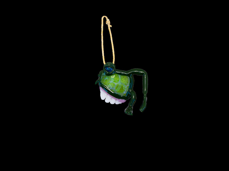 ZM Glass Monster Pendant
