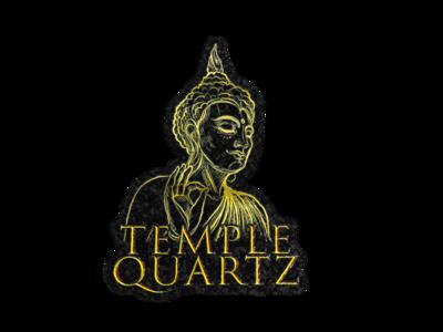 Temple Quartz Moodmat