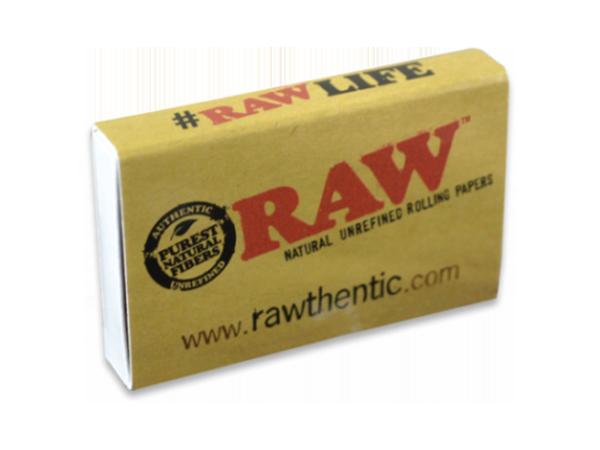 Raw Matches