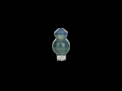 Ill Glass Multi-Bore Spin Caps