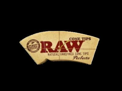 Raw Cone Tips Perfecto