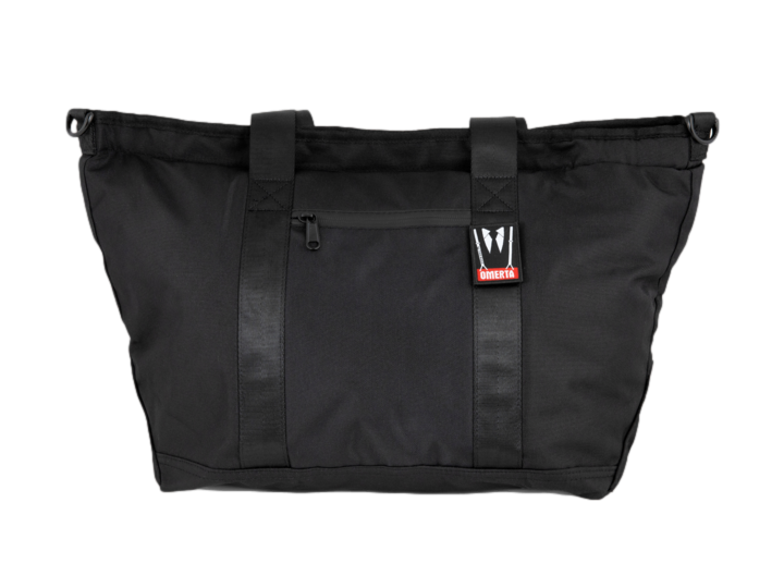 Omerta The Convoy Smell Proof Tote Bag
