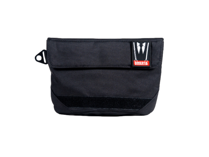 Omerta Collector Smell Proof Pouch 9