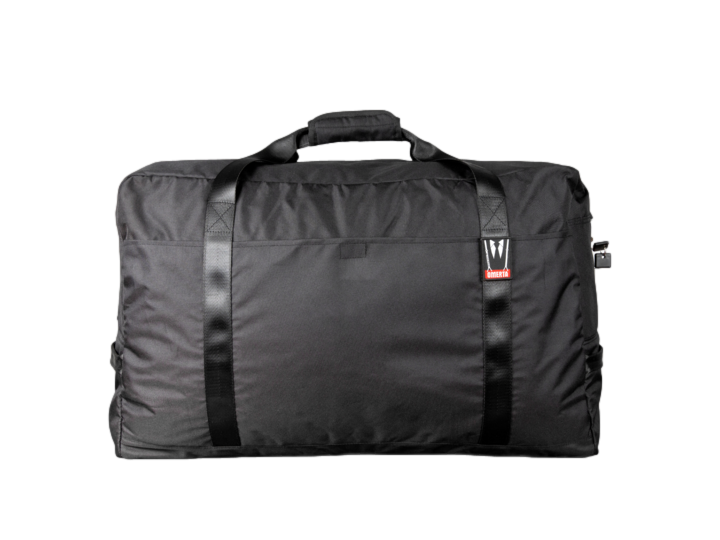 Omerta Cleaner - Duffle with Built in Lock