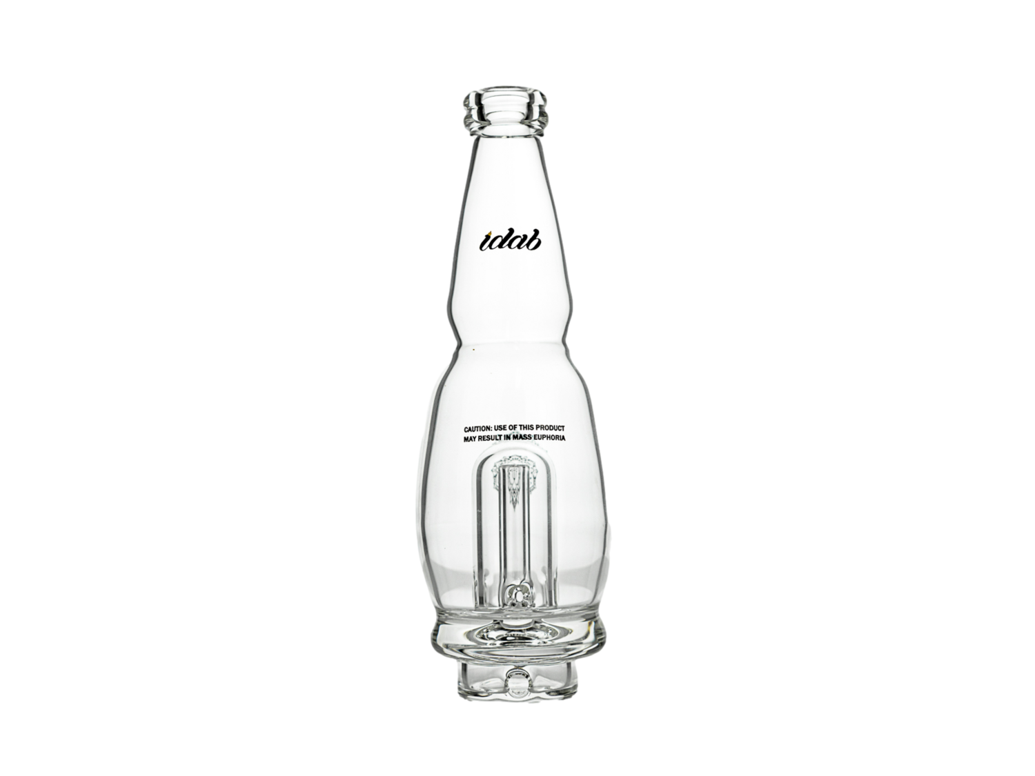 iDab Beer Me Bottle Puffco Attachment
