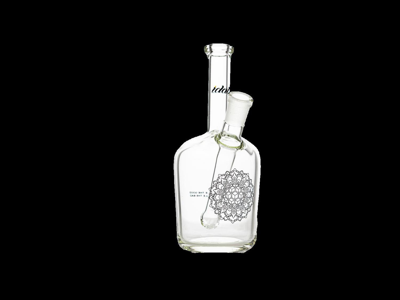 iDab Medium  Bottle Clear 7