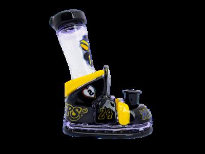Hoobs Glass X Punty Mamba Shoe