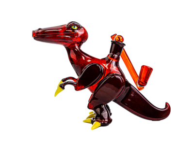 Elbo 2014 Red Dino