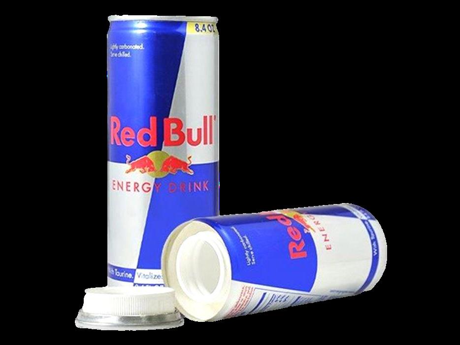 Stash Can - Energy Drink