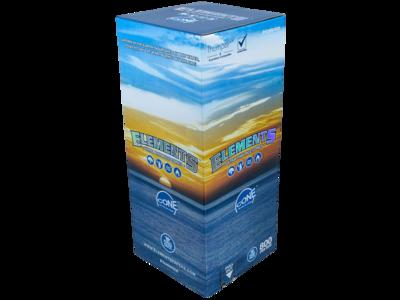 Elements King Size Cones 800pk.
