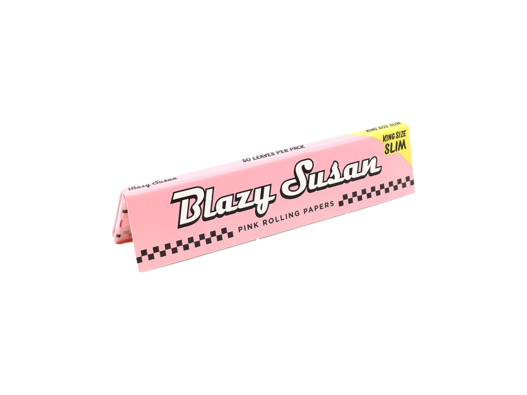 Blazy Susan Papers