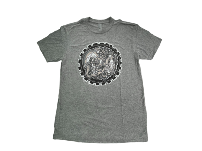 Gidget & Gadget 2021 T-Shirt
