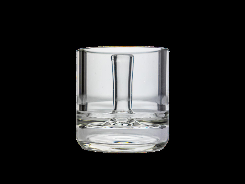 Smir Glass x West Coast Cure Opal ISO Jar