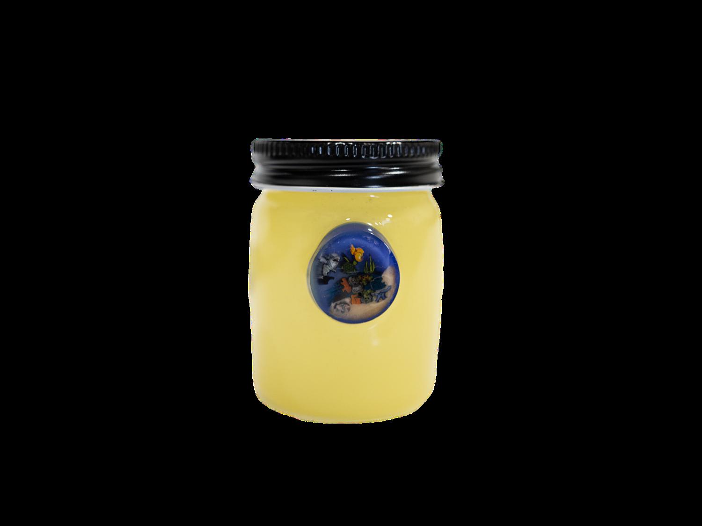 Rocko Serum CFL Baller Jar