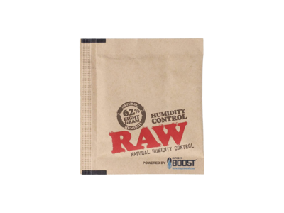 Raw Humidity Control Pack