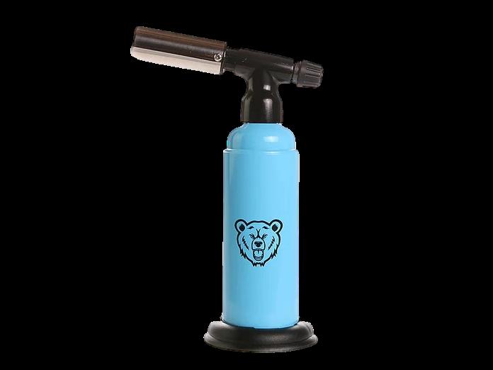 Green Bear Papa Bear Torch