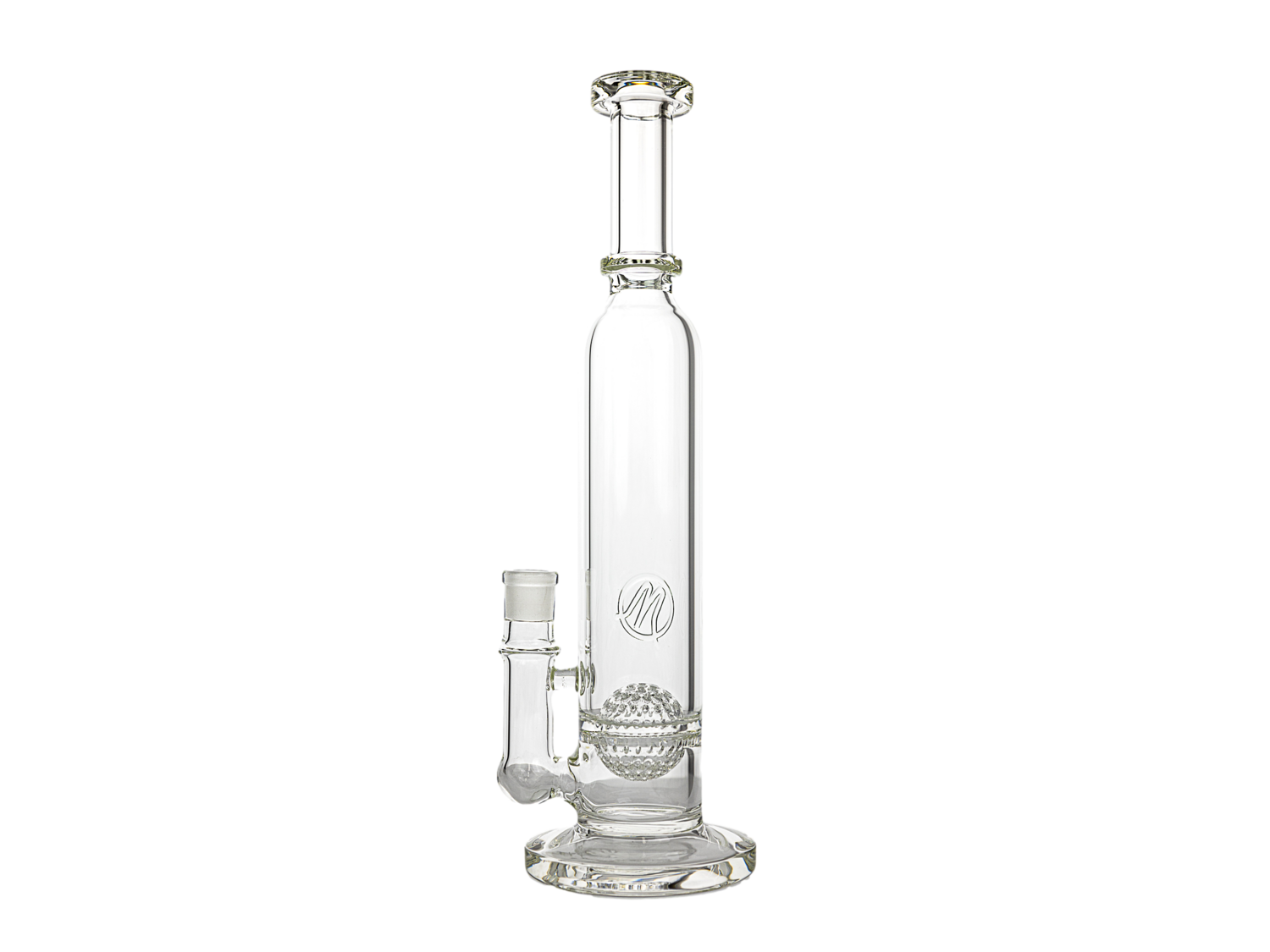 Monark Dotted Sphere Perc Clear 13