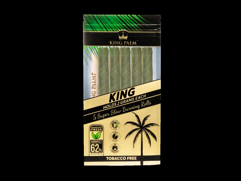 King Palm 5 King Rolls