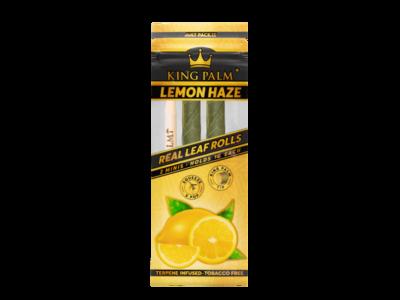 King Palm Lemon Haze Mini
